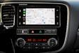 Mitsubishi Outlander PHEV : Modèle d'avenir #9