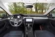 Volkswagen Passat Variant GTE : Référence pour le fleet #10