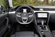 Volkswagen Passat Variant GTE : Référence pour le fleet #11
