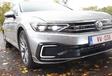 Volkswagen Passat Variant GTE : Référence pour le fleet #26