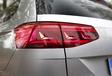 Volkswagen Passat Variant GTE : Référence pour le fleet #27