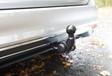 Volkswagen Passat Variant GTE : Référence pour le fleet #28