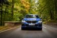 BMW X6 : Agilité inattendue #1