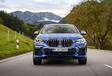 BMW X6 : Agilité inattendue #2