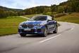 BMW X6 : Agilité inattendue #4