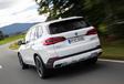 BMW X5 xDrive45e : Le cinquième élément #4