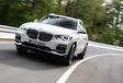 BMW X5 xDrive45e : Le cinquième élément #5