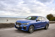 BMW X6 : Agilité inattendue #7