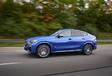 BMW X6 : Agilité inattendue #8