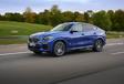 BMW X6 : Agilité inattendue #9