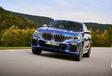 BMW X6 : Agilité inattendue #10