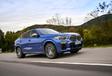BMW X6 : Agilité inattendue #11