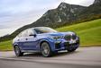 BMW X6 : Agilité inattendue #12