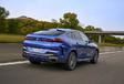 BMW X6 : Agilité inattendue #16