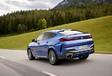 BMW X6 : Agilité inattendue #18
