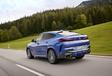 BMW X6 : Agilité inattendue #19