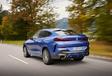 BMW X6 : Agilité inattendue #20