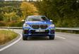 BMW X6 : Agilité inattendue #25