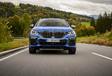 BMW X6 : Agilité inattendue #26