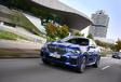 BMW X6 : Agilité inattendue #28