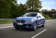 BMW X6 : Agilité inattendue #29
