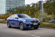 BMW X6 : Agilité inattendue #31
