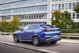 BMW X6 : Agilité inattendue #33