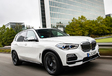 BMW X5 xDrive45e : Le cinquième élément #6