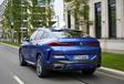 BMW X6 : Agilité inattendue #34