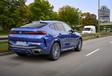 BMW X6 : Agilité inattendue #35