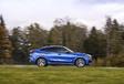 BMW X6 : Agilité inattendue #37