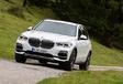 BMW X5 xDrive45e : Le cinquième élément #7