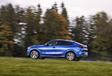 BMW X6 : Agilité inattendue #39