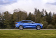 BMW X6 : Agilité inattendue #40