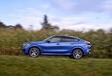 BMW X6 : Agilité inattendue #44