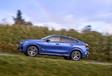 BMW X6 : Agilité inattendue #45