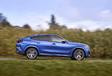 BMW X6 : Agilité inattendue #46