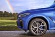BMW X6 : Agilité inattendue #47