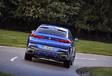 BMW X6 : Agilité inattendue #50