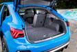 Audi Q3 Sportback 45 TFSI : Plus séducteur #23