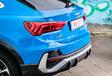 Audi Q3 Sportback 45 TFSI : Plus séducteur #26