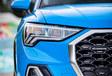 Audi Q3 Sportback 45 TFSI : Plus séducteur #27