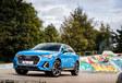 Audi Q3 Sportback 45 TFSI : Plus séducteur #4