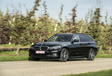 BMW 320d A Touring : le break parfait ? #4