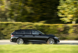BMW 320d A Touring : le break parfait ? #8