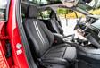 BMW 116d : l'entrée de gamme #8
