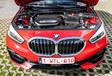 BMW 116d : l'entrée de gamme #9