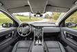 Land Rover Discovery Sport P200 : au nouveau moteur essence #10