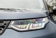 Land Rover Discovery Sport P200 : au nouveau moteur essence #27