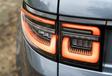 Land Rover Discovery Sport P200 : au nouveau moteur essence #28